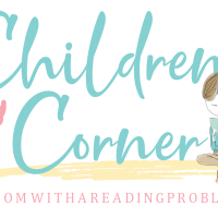 Children's Corner: Harry Potter and the Sorcerer's Stone by J.K. Rowling