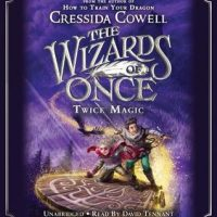 Children's Corner: Twice Magic by Cressida Cowell