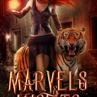 Review: Marvels and Misfits by Scarlett Dawn