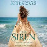 "Audiobook Cover for ""The Siren"" by Kiera Cass"