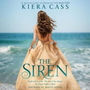 Audio Review: The Siren by Kiera Cass