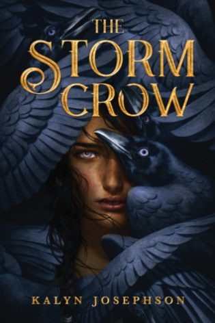 WoW #147 – The Storm Crow by Kalyn Josephson