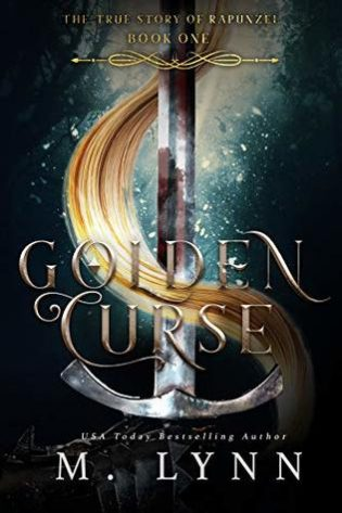 Review: Golden Curse by M. Lynn