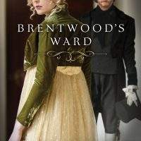 Review: Brentwood's Ward by Michelle Griep