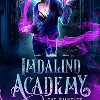 Book Blitz – Imdalind Academy: The Gauntlet by Rebecca Ethington
