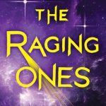 "Book Cover ""The Raging Ones"" by Krista and Becca Ritchie"