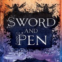 Audio Review: Sword and Pen by Rachel Caine