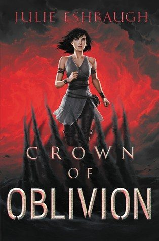 WoW #166 – Crown of Oblivion