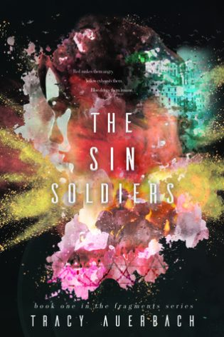 WoW #153 – The Sin Soldiers by Tracy Auerbach