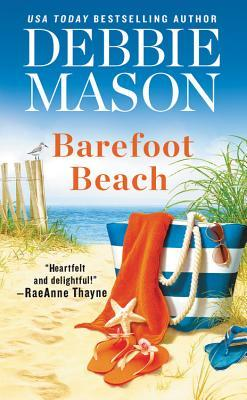 Review: Barefoot Beach by Debbie Mason