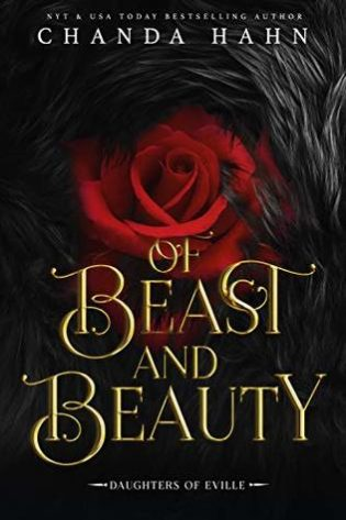 WoW #151 – Of Beast and Beauty by Chanda Hahn