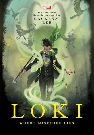 WoW #158 – Loki: Where Mischief Lies