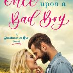 "Book Cover for ""Once Upon a Bad Boy"" by Melonie Johnson"