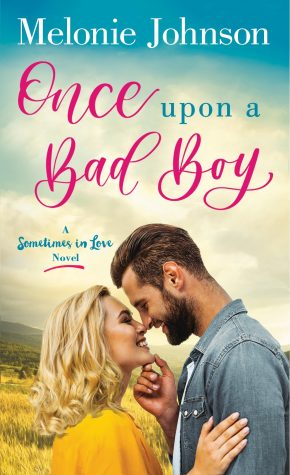 Review: Once Upon a Bad Boy by Melonie Johnson