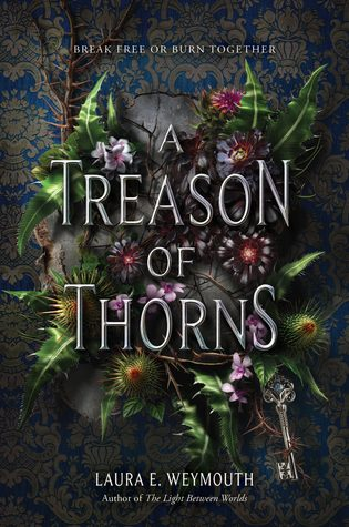 WoW #157 – A Treason of Thorns