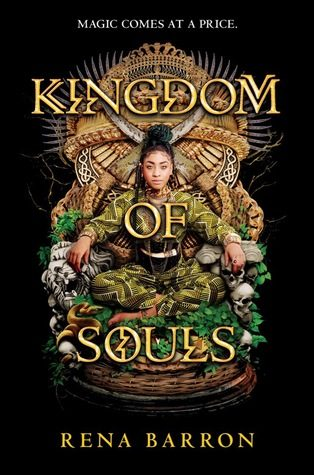 WoW #159 – Kingdom of Souls