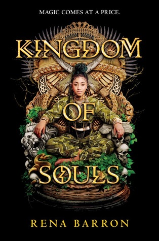 WoW #159 – Kingdom of Souls