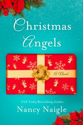 "Book Cover for ""Christmas Angels"" by Nancy Naigle"