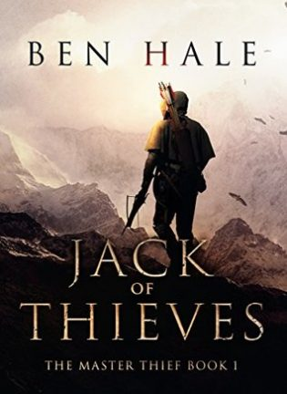 #MyTBRL Review: Jack of Thieves by Ben Hale