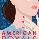 "Book Cover for ""American Royals"" by Katherine McGee"