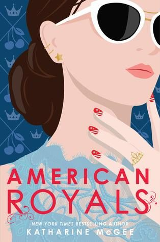 Review: American Royals by Katherine McGee