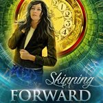 "Book Cover for ""Skipping Forward"" by Bethany Wicker"