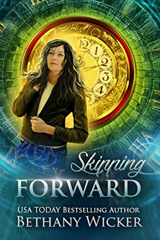 Skipping Forward by Bethany Wicker