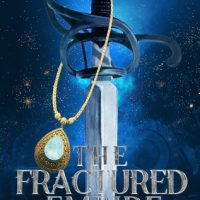 Review: The Fractured Empire by Robin D. Mahle