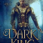 "Book Cover for ""Dark King"" by C.N. Crawford"