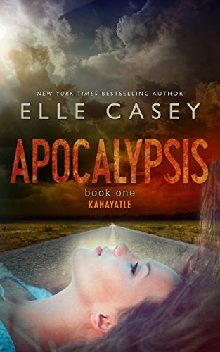 "Book Cover for ""Apocalypsis: Kahayatle"" by Elle Casey"