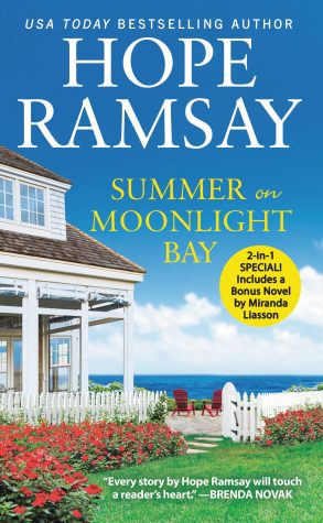 Review: Summer on Moonlight Bay by Hope Ramsay