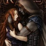 "Book Cover for ""Radiance"" by Grace Draven"
