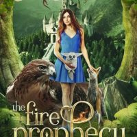 #MyTBRL Review: The Fire Prophecy by Megan Linski and Alicia Rades