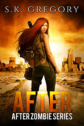 After by S.K. Gregory