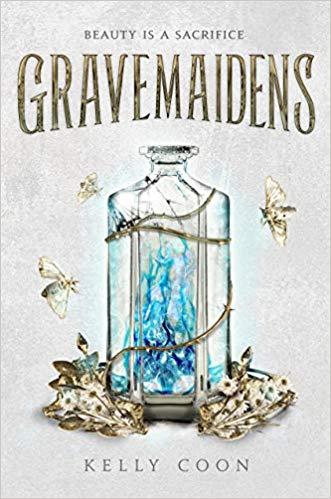 WoW #163 – Gravemaidens