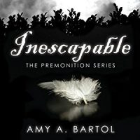 Audio Review: Inescapable by Amy A. Bartol