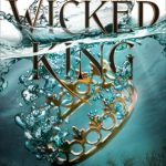 "Book Cover for ""The Wicked King"" by Holly Black"