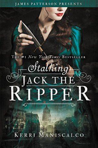 #MyTBRL Review: Stalking Jack the Ripper