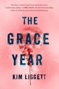 "Book Cover for ""The Grace Year"" by Kim Liggett"
