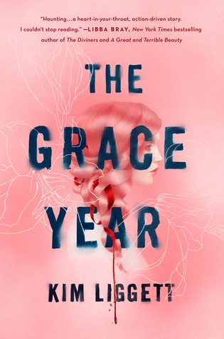 Review: The Grace Year by Kim Liggett