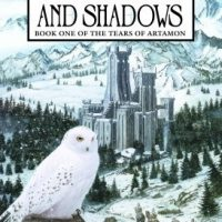 Review: Lord of Snow and Shadows by Sarah Ash