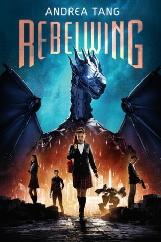 WoW #170 – Rebelwing