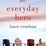 "Book Cover for ""An Everyday Hero"" by Laura Trentham"