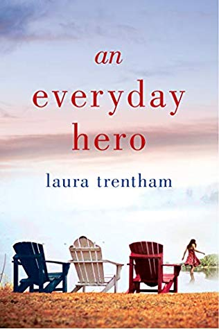 An Everyday Hero by Laura Trentham