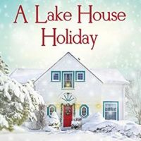 Review: A Lake House Holiday by Megan Squires