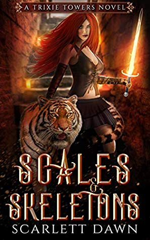 Scales & Skeletons by Scarlett Dawn