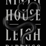 "Book Cover for ""Ninth House"" by Leigh Bardugo"