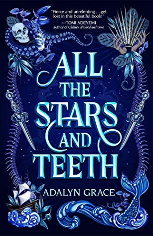 WoW #174 – All the Stars and Teeth