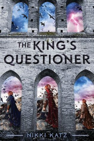 WoW #173 – The King's Questioner
