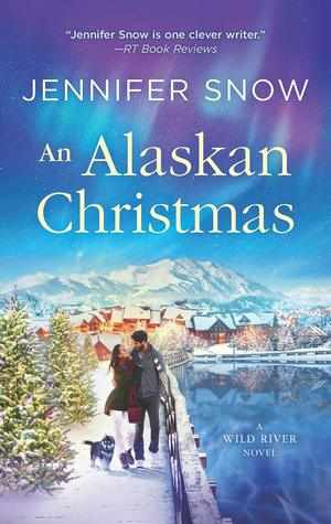 Review: An Alaskan Christmas by Jennifer Snow